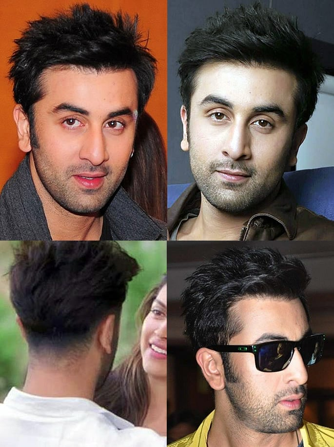 10 Bollywood Mens Hairstyles For That Stylish Look Desiblitz