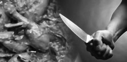 Indian Man kills Elderly Mother for Not Cooking Chicken Curry