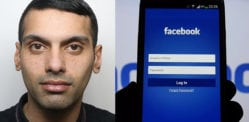Man jailed for Abusing Ex-Girlfriend using Fake Facebook profile