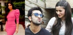 Katrina Kaif doesn't see Alia-Ranbir Relationship Lasting?