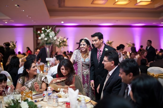 The Bangladeshi Wedding Ceremony