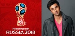Bollywood Stars reveal their Favourite World Cup 2018 Teams