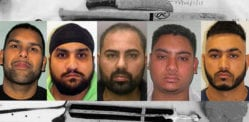 Gang of Men jailed for Killing Man in Adultery Revenge Attack