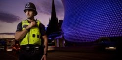 West Midlands Police: Why Karandeep Sandhu became a Response Officer