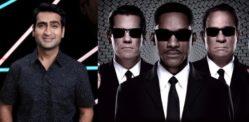 Kumail Nanjiani to join Men in Black Reboot