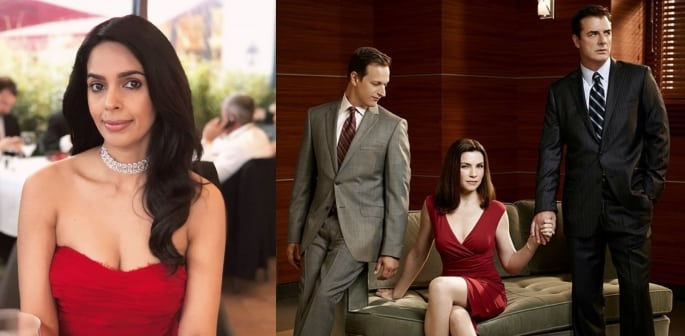 The Good Wife Adaptation: Mallika Sherawat