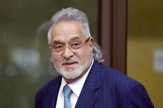 Indian Fraudsters - Vijay Mallya