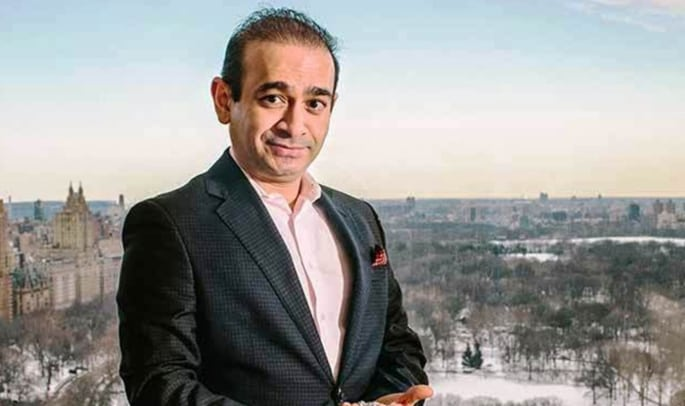Indian Fraudsters - Nirav Modi