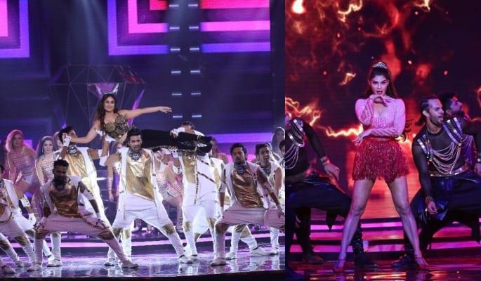 Femina Miss World 2018 - Performances