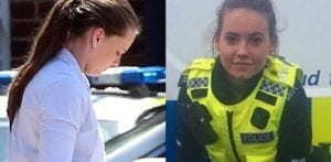 police officer katie barrat