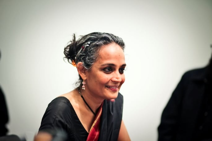 South Asian Authors - Arundhati Roy