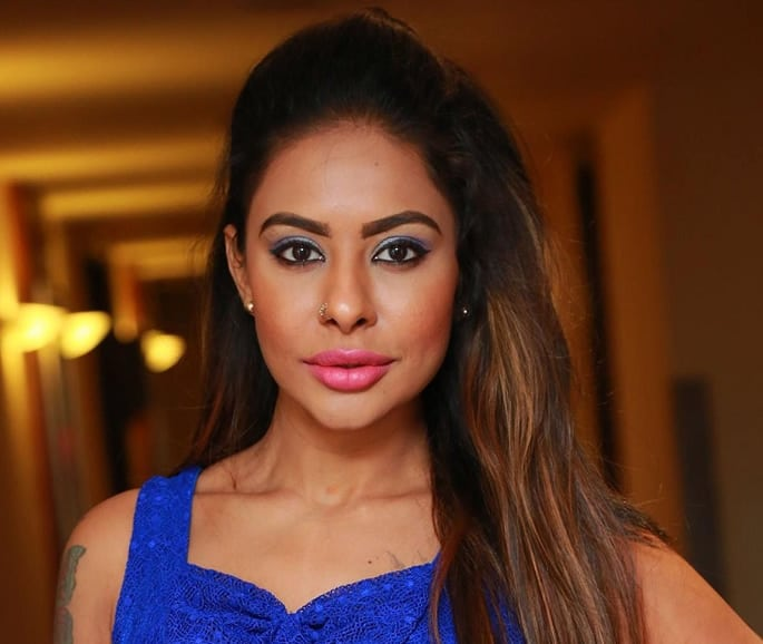 sri reddy - approached for t tollywood sex racket