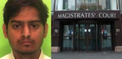 Drug Taking Student jailed for Trying to Strangle Young Woman