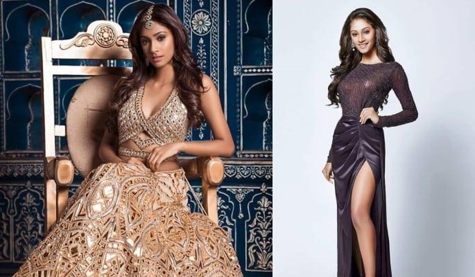 Femina Miss World 2018 - Anukreethy Vas