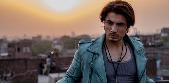 Ali Zafar talks Teefa in Trouble