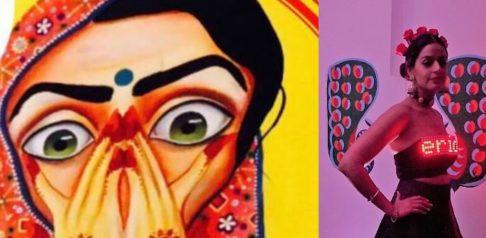 Binti International's fashion show to raise awareness about menstruation