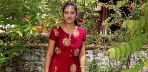 Chandrika daughter killed