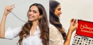 Deepika Padukone to get Wax Figure at Madame Tussauds
