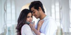 Dhadak: A Story of Young Love with Caste Differences