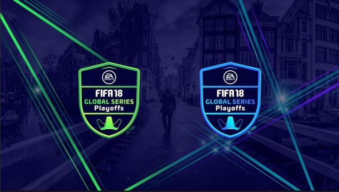 FIFA Ultimate Team eSports