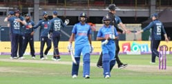 ઈંગ્લેન્ડ ભારતને 2018 ની વનડે ક્રિકેટ સિરીઝ જીતવા માટે પરાજિત કરશે