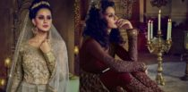 Lush Indo-Western Lehenga Designs for Any Occasion