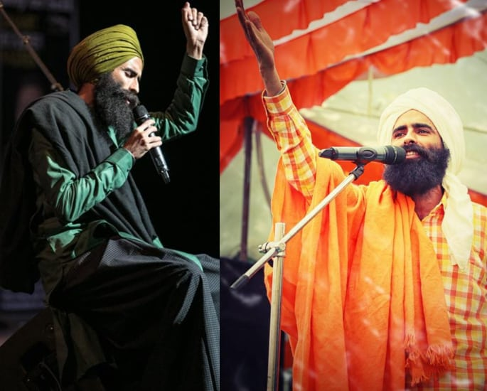 Kanwar Grewal energises the Soul with Sufi Music