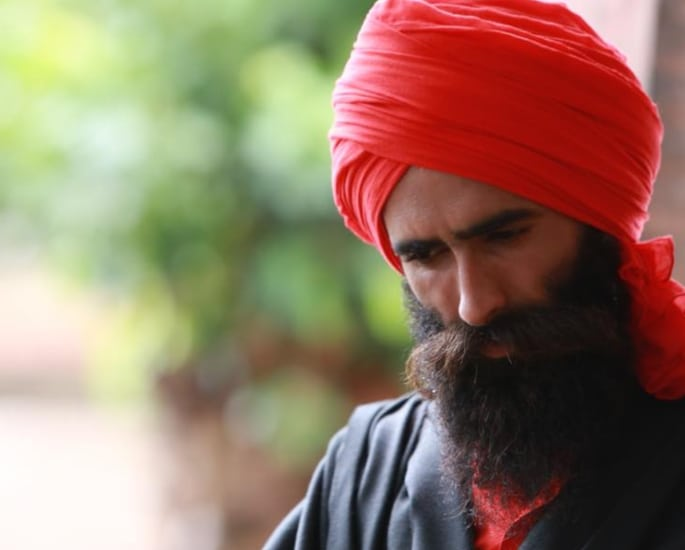 Kanwar Grewal energises the Soul with Sufi Music | DESIblitz