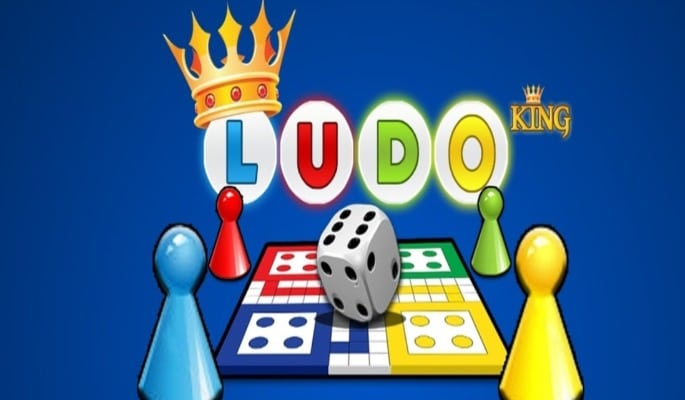 Ludo King - 4 Mobile Games