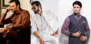12 Amazing Styles of Shalwar Kameez for Men