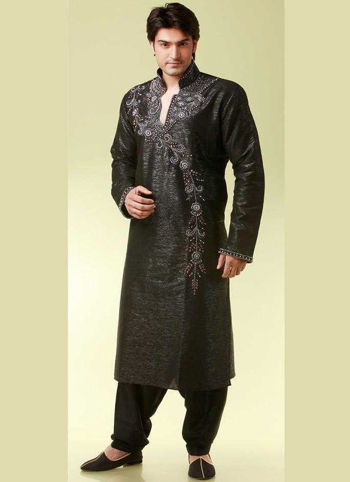 12 Best Shalwar Kameez Styles And Designs For Men Desiblitz
