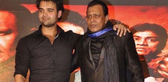 Mithun Chakraborty's Son Mahaakshay Accused Of Rape