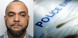 मोहम्मद रूफ अहमद ने वर्ष 16 में 2000 वर्ष की उम्र की रैपिंग गर्ल को जेल में डाल दिया