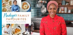 Nadiya's Family Favourites: Food For A 'Family Day Out'
