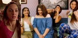 महिलाओं की फिल्म दृश्यों के बाद भारत में सेक्स टॉय की बिक्री बढ़ी