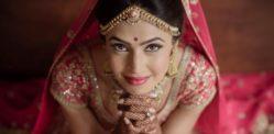 પરંપરાગત લગ્ન સમારંભ માટેના ટોચના મેકઅપ કલાકારો
