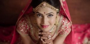 Top MUA's for a Traditional Bridal Look