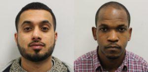 Two More Men jailed for Brutal Manslaughter of Raja Ali