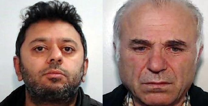 abid hassan and Mustafa Boztas money laundering