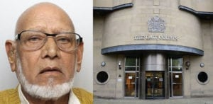 ashraf khan jailed