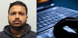 Southall Man jailed for Sharing over 60,000 Child Porn Images