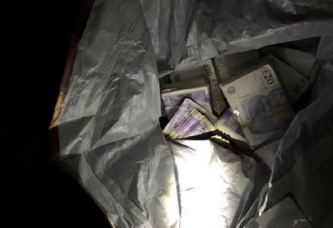 daljinder bassi money