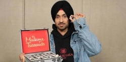 Diljit Dosanjh to get Wax Statue at Madame Tussauds Delhi
