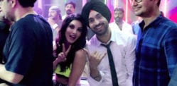 Arjun Patiala: Diljit Dosanjh, Sunny Leone and Cast finish Shoot