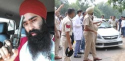 Punjab's most wanted Gangster Dilpreet Singh 'Baba' arrested