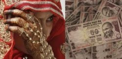 5 Real Indian Brides who Suffered a 'Death by Dowry'