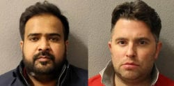 Two Fraudsters jailed for Defrauding Companies of nearly £2m