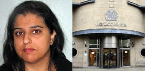 finance director jailed