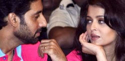 Aishwarya Rai and Abhishek Bachchan reunite for Gulab Jamun