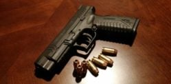 Indian Man shoots Himself to Prove Love to Girlfriend's Father